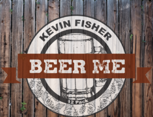 Beer Me – Kevin Fisher